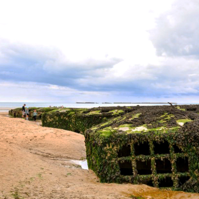 Normandy D-Day Beaches Daytrip from Paris